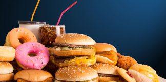 Τέλος στις διαφημίσεις junk food στα ΜΜΜ βάζει το Λονδίνο
