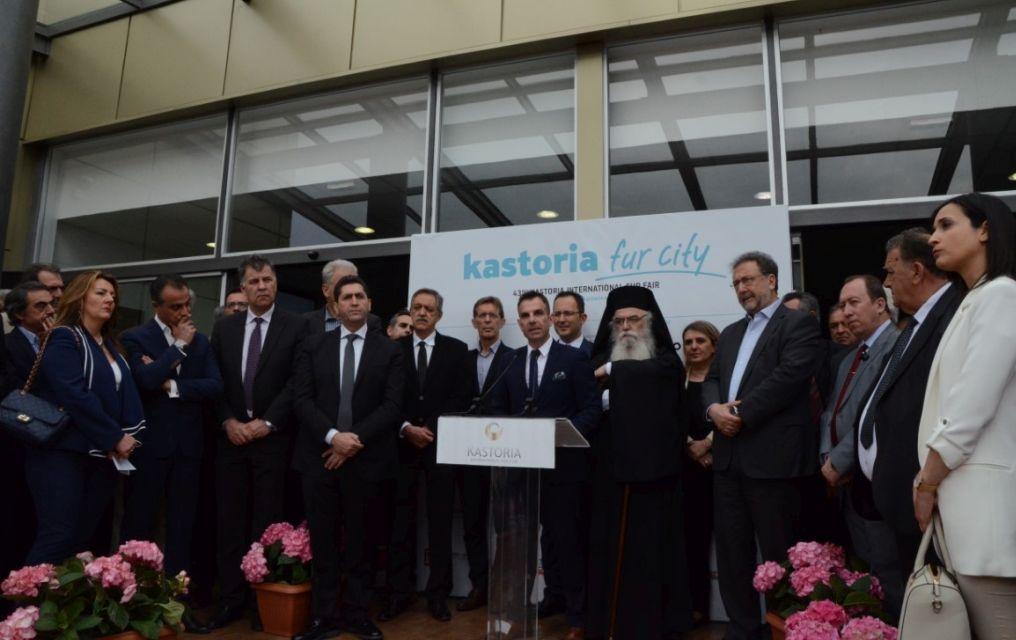 Άνοιξε τις πύλες της η 2η Greek Travel Show στο Μαρούσι