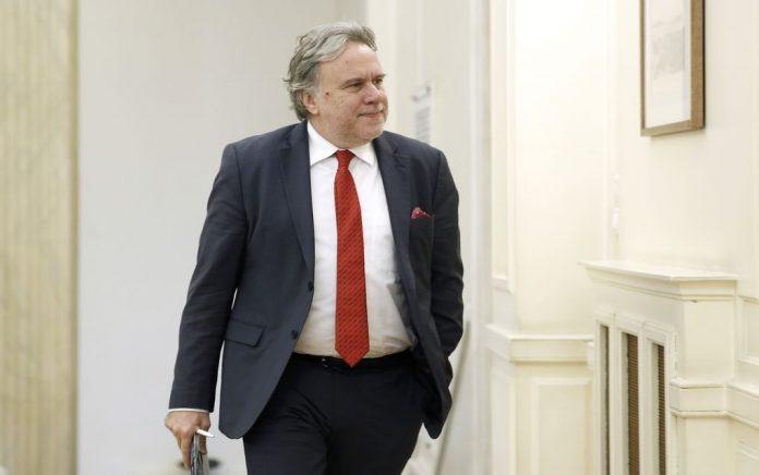 Κατρούγκαλος: «Εξαιρετικές οι σχέσεις της Ελλάδας με τον αραβικό κόσμο»