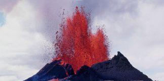 Όταν η φύση «βρυχάται» - Βίντεο από την έκρηξη του ηφαιστείου Κιλαουέα
