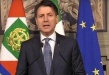 Ο Κόντε πρότεινε στην Γαλλία να δώσει την έδρα της στον ΟΗΕ στην ΕΕ