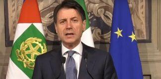 Κόντε: «Μην επαναλάβετε τα λάθη με την Ελλάδα»