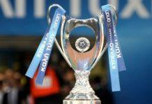 Κύπελλο Ελλάδας: Στις 3 Απριλίου οι πρώτοι ημιτελικοί