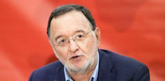 Λαφαζάνης: «Μηνύω τον Τσίπρα για παράβαση καθήκοντος και κατάχρηση εξουσίας»