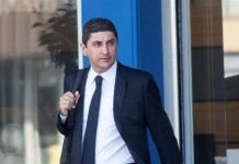 Λ. Αυγενάκης: Από το ηθικό πλεονέκτημα στον βόρβορο των σκανδάλων