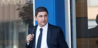 Αυγενάκης: «Περίεργο δημοσίευμα για διακίνηση απόρρητων εγγράφων στις Ένοπλες Δυνάμεις»