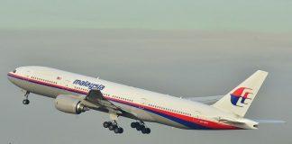 Πούτιν: «Δεν κατέρριψε η Ρωσία το Boeing της Μαλαισίας»