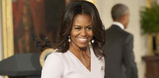Η αποκάλυψη της Μισέλ Ομπάμα για τη βασίλισσα Ελισσάβετ