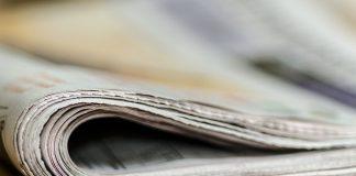 Ερώτηση βουλευτών της ΝΔ για εφημερίδες και αύξηση χαρτιού