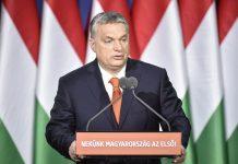 Όρμπαν: «Αποτέλεσμα συμβιβασμού η διαγραφή του Fidesz από το ΕΛΚ»