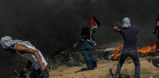Δύο νεκροί Παλαιστίνιοι στη Λωρίδα της Γάζας από ισραηλινά πυρά