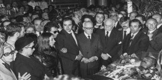Αλ. Παναγούλης: 42 χρόνια από το χαμό ενός αυθεντικού ήρωα