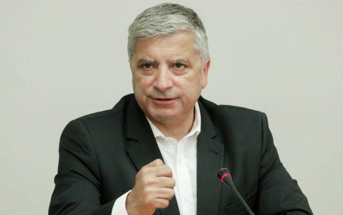 Πατούλης: «Η περιφέρεια Αττικής χρειάζεται μια νέα αρχή»