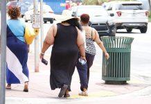 Η παχυσαρκία αυξάνει τον κίνδυνο κατάθλιψης, ιδίως στις γυναίκες