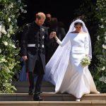 Λαμπεροί καλεσμένοι στον πριγκιπικό γάμο