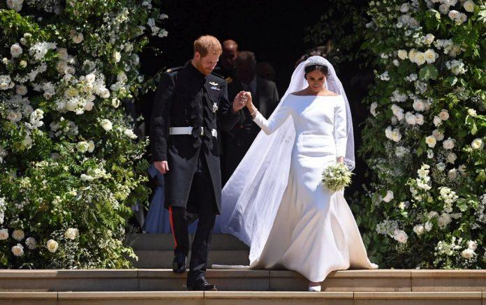 Το ZDF κατηγορείται για ρατσιστική μετάδοση του βασιλικού γάμου