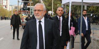 Ιβάν Σαββίδης: «Δεν απαιτούμε εκδίκηση αλλά δικαιοσύνη»