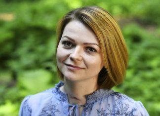 Ρωσία για δηλώσεις της Ιουλίας Σκριπάλ: «Μπορεί να μίλησε υπό πίεση»