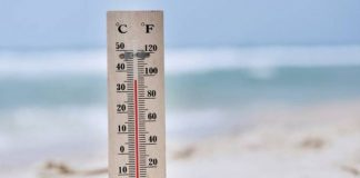 O Ιούλιος o θερμότερος μήνας όλων των εποχών