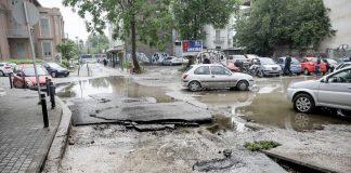 Πώς θα αποζημιωθούν οι πληγέντες από τη βροχόπτωση στις 10 Μαΐου
