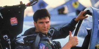 Top Gun: Ο Τομ Κρουζ και πάλι στους αιθέρες! (pic)