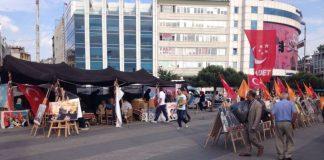 Η Άγκυρα απαγορεύει την είσοδο στην Τουρκία σε δύο διεθνείς παρατηρητές των εκλογών