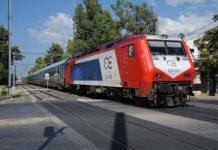 Τραγωδία στις Σέρρες: Τρακτέρ συγκρούστηκε με τρένο - Ένας νεκρός