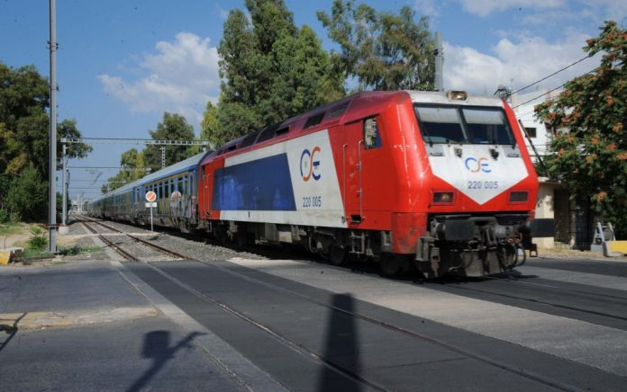 ΤΡΑΙΝΟΣΕ: «Στα μέσα του 2020 έρχονται τα νέα τραίνα»