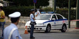 Σε εγρήγορση η Τροχαία ενόψει των αυριανών εκλογών