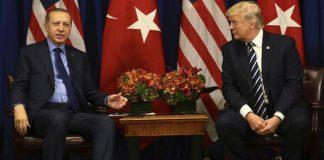 ΗΠΑ σε Τουρκία: «Δεν έχουμε να συζητήσουμε τίποτα μέχρι να ελευθερώσετε τον πάστορα»