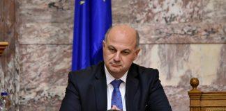 Τσιάρας:«Απαρχή της μεγάλης πολιτικής αλλαγής, η νίκη της ΝΔ στις ευρωεκλογές»