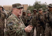 ΗΠΑ: Σκέφτονται την αποστολή 5.000 στρατιωτικών στη Μέση Ανατολή