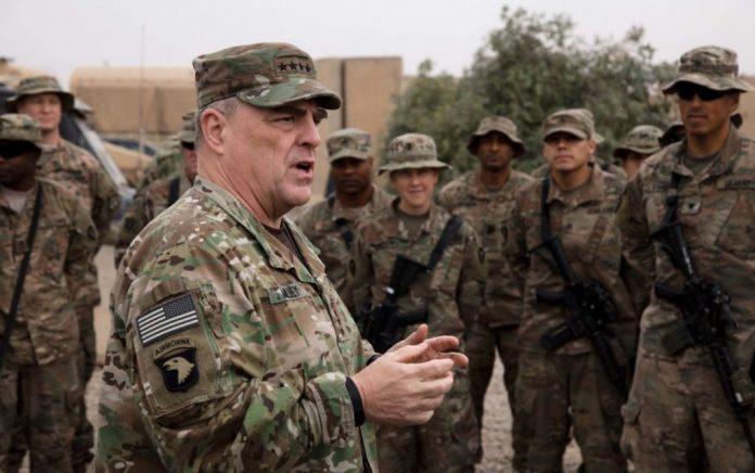 ΗΠΑ: Αποστολή άλλων 1.000 στρατιωτών στη Μέση Ανατολή