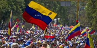 Βενεζουέλα: Πέντε νεκροί από τα επεισόδια