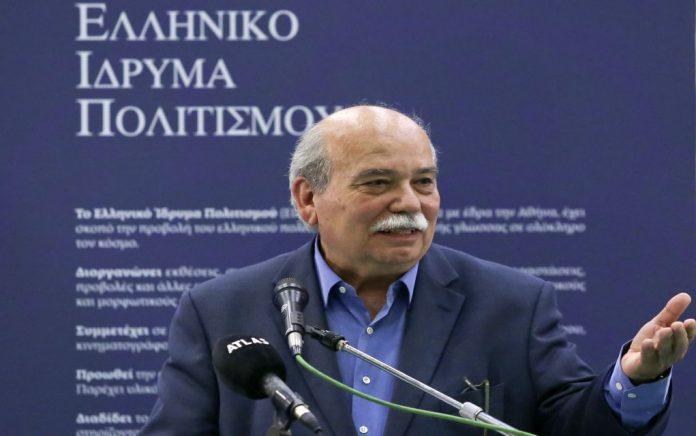 Τους δύο Έλληνες στρατιωτικούς συνάντησε ο Ν. Βούτσης