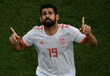 Ζορίστηκε αλλά κέρδισε (1-0) το Ιράν η Ισπανία (vd)