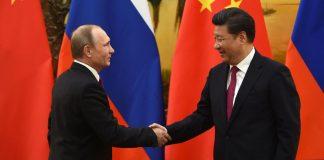 Έτος-ρεκόρ το 2018 για τις εμπορικές συναλλαγές Ρωσίας-Κίνας