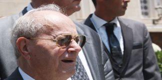 Η ανάρτηση του Αλ. Τσίπρα για το θάνατο του Θανάση Γιαννακόπουλου