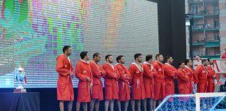 Πρωταθλητής Ευρώπης ο Ολυμπιακός στο Πόλο