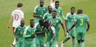 Ιαπωνία -Σενεγάλη: Στο χέρι τους η πρόκριση