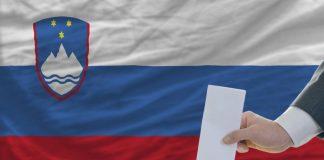 Σλοβενία: Πρωτιά του αντιμεταναστευτικού SDS δείχνουν τα exit poll
