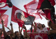 Τουρκία: Δύο νεκροί στο περιθώριο των εκλογών