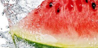 Τροφές που σας ενυδατώνουν και σας δροσίζουν στον καύσωνα!