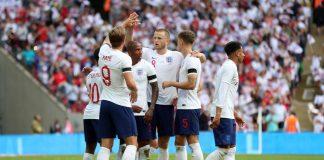 Βέλγιο-Αγγλία στον μικρό τελικό της παρηγοριάς