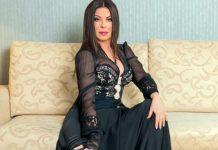 Η Άντζελα Δημητρίου ετοιμάζει τη βιογραφία της (vd)