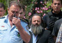 «Πολιτικός κρατούμενος» δηλώνει στην απολογία του ο Αρτέμης Σώρρας