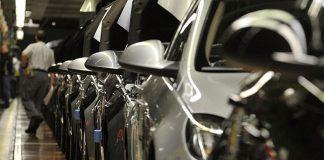 Αυξήθηκε η παραγωγή οχημάτων στην Ρωσία σύμφωνα με τη Rostat
