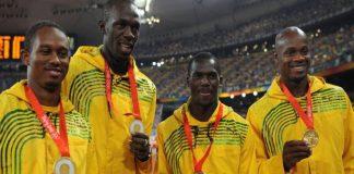 Επιστρέφει Ολυμπιακό μετάλλιο του Πεκίνου ο Μπολτ
