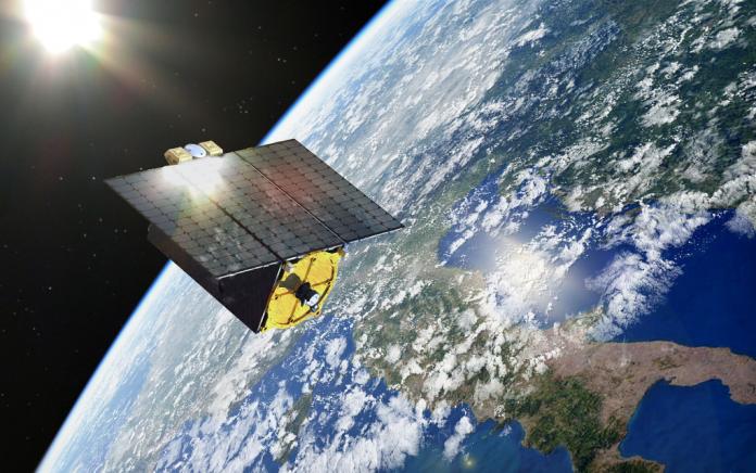 Δορυφόροι μεγέθους κράκερ: 105 σε τροχιά με μία εκτόξευση