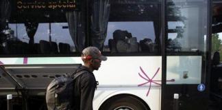 Γαλλία: Έφηβος μετανάστης εντοπίστηκε κρυμμένος σε μηχανή λεωφορείου